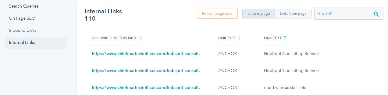 How To Optimize_Internal Links