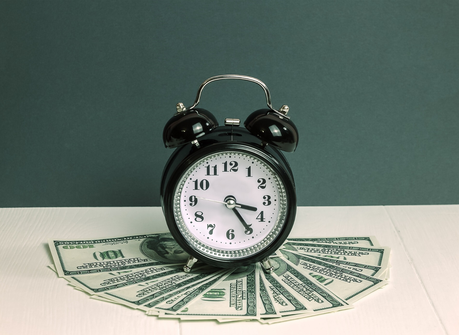 time and money_Hubspot Partner