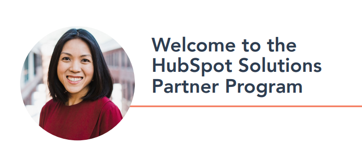 Solutions Partner Program_What is a Hubspot Agency