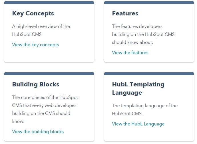developer docs _community_hubspot cms hub