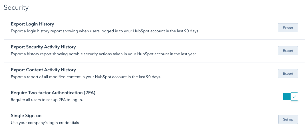 June HubSpot Product Updates_Content Changes With Activity Logs