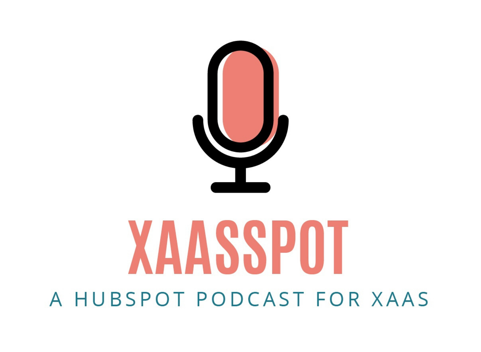 Blog Featured Image_XaaSSpot Podcast for As A Service Companies And Hubspot