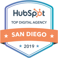 Top Digital Agency San Diego Hubspot