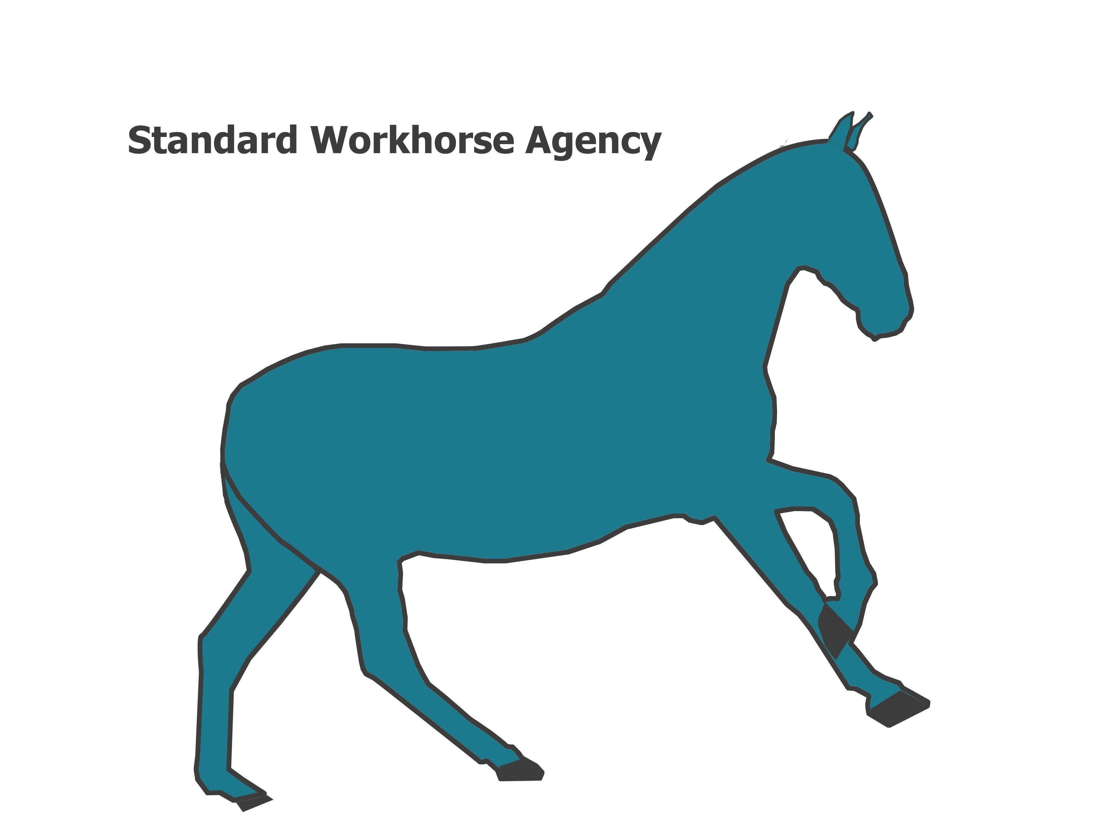 standard workhorse
