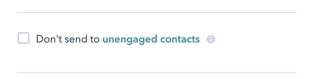 unengaged contacts_email marketing strategy