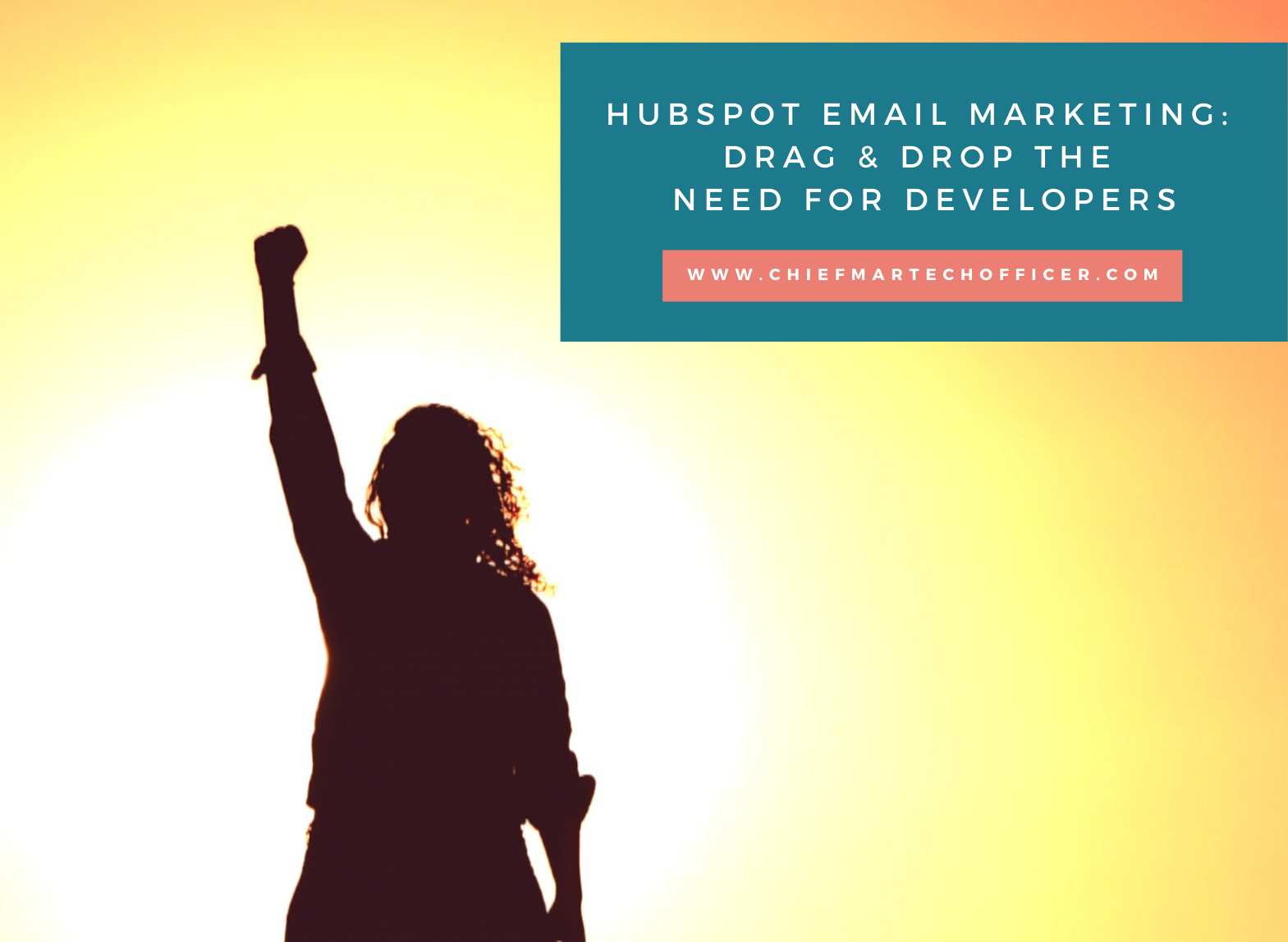 Blog Featured Image_hubspot email marketing